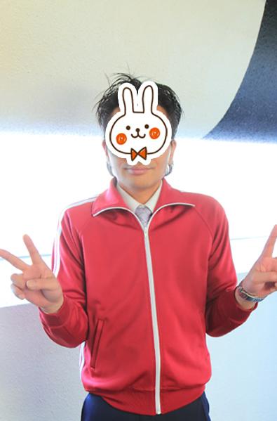 サラリーマン写真:店長くまもん(28)